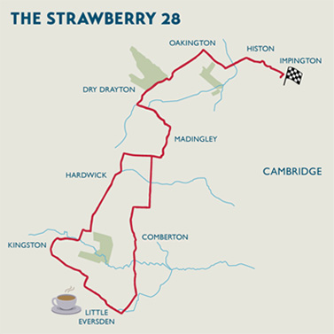 Strawberry 28 map